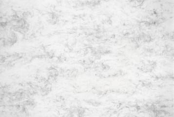Weiße marmoriertes Papier als Textur Hintergrund