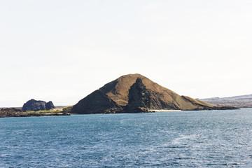 Isla Bartolomé Galápagos