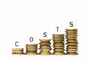 Cost increase