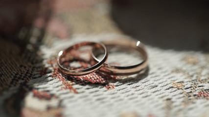 silver wedding rings. Silver or titanium wedding rings. Wedding rings