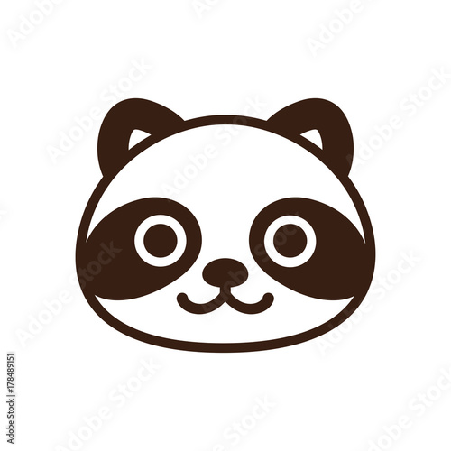 Cute Panda Eating Noodles Stock Image And Royalty Free Vector Files