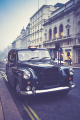 altes taxi in london