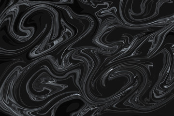 marble patterned texture stone background. Thailand Marbles  abstract natural marble black and white gray for design