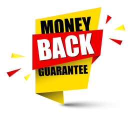 banner money back guarantee