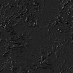 a black painted surface seamless texture