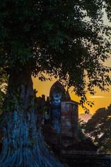 Sukhothai Historical Park, Sukhothai, Old Town, historic, civilization, history, tourism, World Heritage Site, Thailand,UNESCO.