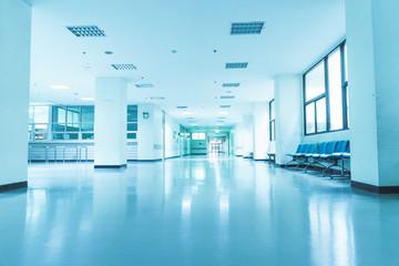 Inside Hospital