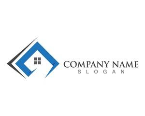 Buiding Home Logos