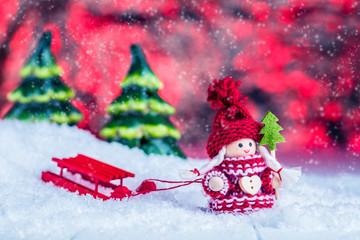 Weihnachten (Hintergrund)