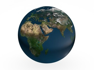 Search photos by woverwolf earth without clouds 3d rendering publicscrutiny Choice Image