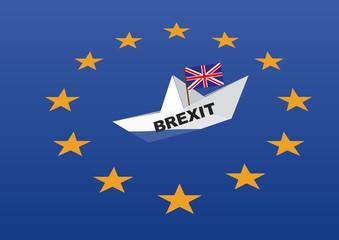 brexit - Grande-Bretagne - Royaume-Uni - Europe - Angleterre - concept - référendum
