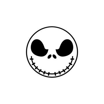 Jack Skellington icon