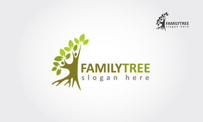 This is a half tree, that symbolize a togetherness, growth, and happiness.