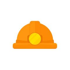 Coal miner hat