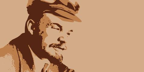 Lénine - révolution - communisme - Russe - Russie - communiste - personnage - célèbre -historique
