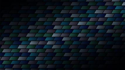 parallelogram grid - water