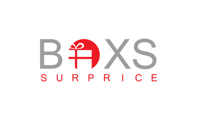 Boxs surprice logo