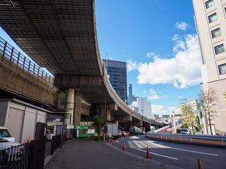 竹橋ジャンクション