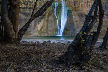 Lower Calf Creek Falls - Utah