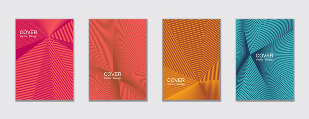 covers - template