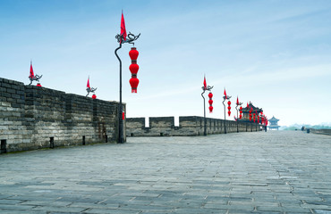 Ancient City Wall