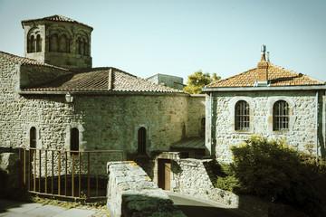 Eglise Montpeyroux