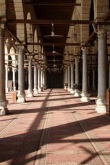 Amr Ebn ElAas Mosque