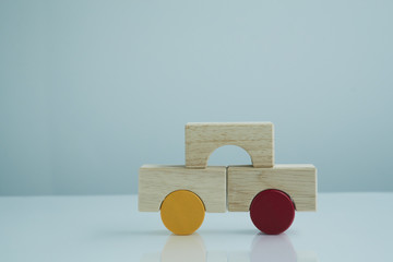 toy building block