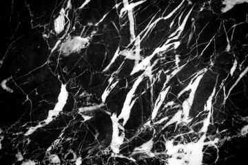 black and white pattern marble texture marquina more detail