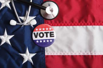 Vote Health Care