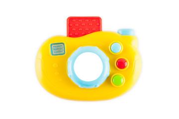 Toy photo camera