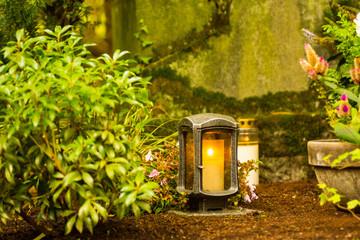 Eternal Light on Graveyard