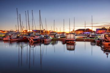 Tallinn  Marina Estonia