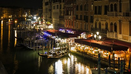 Beautiful Picture Of Venice