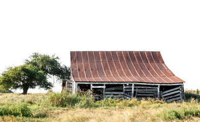 Rust and Rot in the Countryside