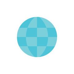 Web icon logo vector design illustration