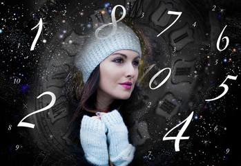 woman and witner numerology