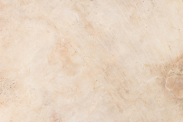 Lightened slices marble onyx. Horizontal image. Warm calm colors. Beautiful close up background, onyx marble texture.
