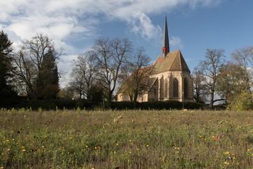 Kirche Lienzingen