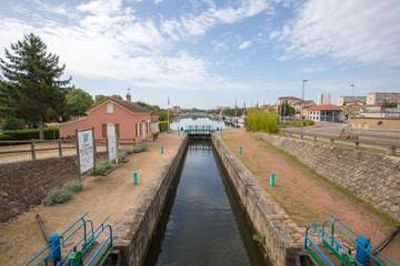 Canal Roanne Digoin