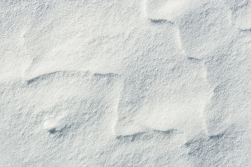 Snow Minimal