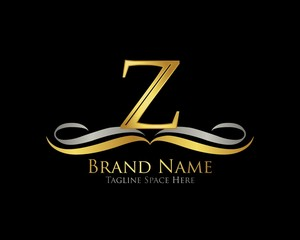 Brand name letters