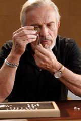 Jewelry designer