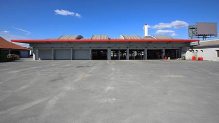 Warehouse Loading Doors