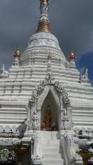 Phra Singh Temple Chang Mai