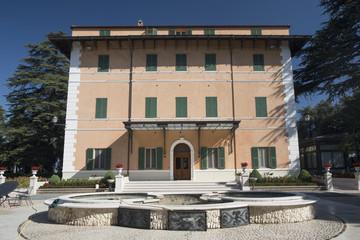 Historic villa near Appignano (Ancona, Marches)