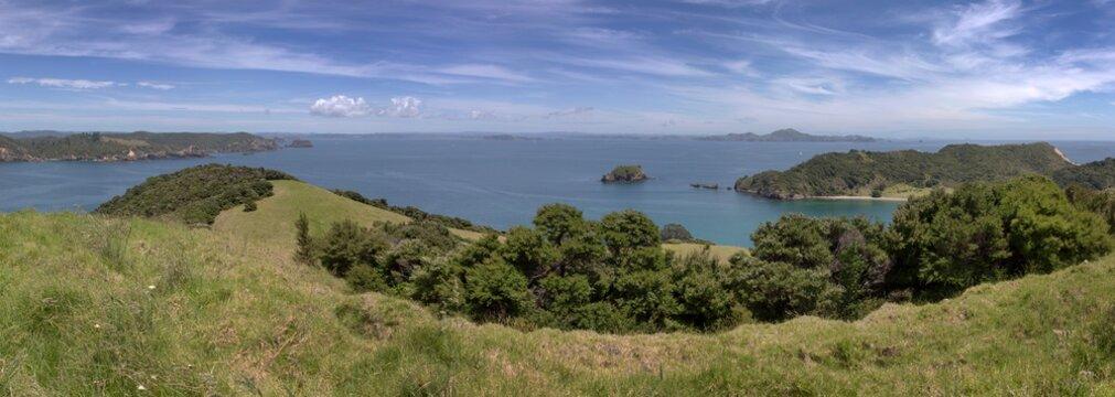 Waewaetorea Bay of Islands New Zealand