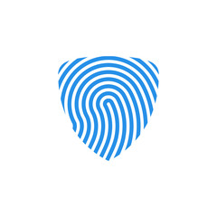 shield fingerprint security