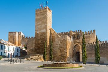 Sevilla gate