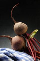 Brassica rapa rapa